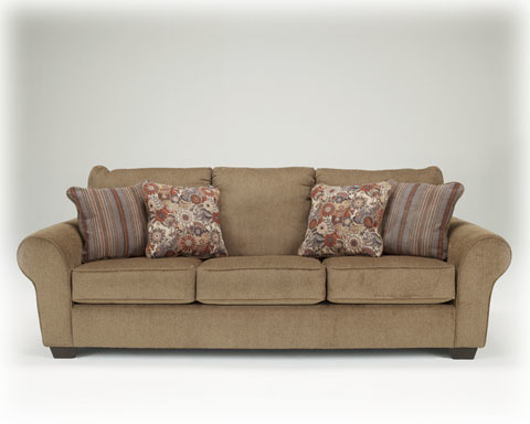 Ashley Sofa/Galand/Umber
