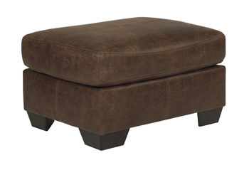 Ashley Ottoman/Bladen/Coffee