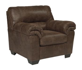 Ashley Chair/Bladen/Coffee
