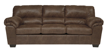 Ashley Sofa/Bladen/Coffee