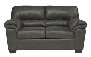 Ashley Loveseat/Bladen/Slate