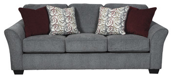 Ashley Sofa/Idelbrook/Gray