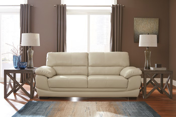 Ashley Sofa/Fontenot/Cream