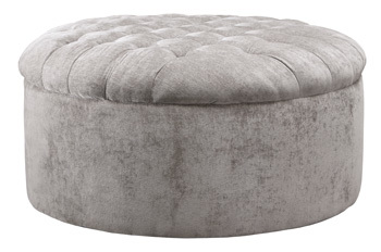 Ashley Oversized Accent Ottoman
