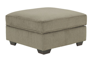 Ashley Ottoman With Storage