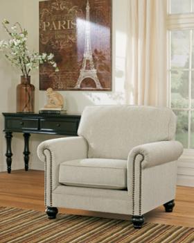 Ashley Chair/Milari/Linen