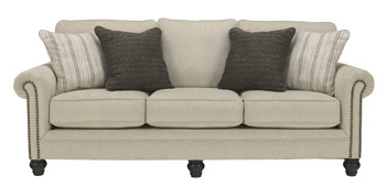 Ashley Sofa/Milari/Linen