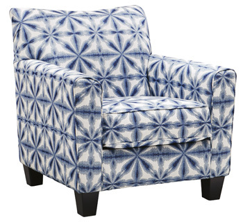 Ashley Accent Chair/Kiessel Nuvella