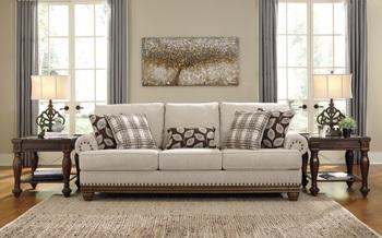 Sofa/Harleson/Wheat