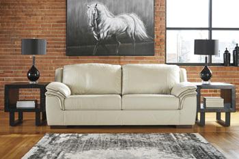 Sofa/Islebrook/Vanilla