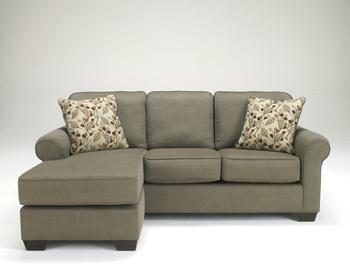 Sofa Chaise/Danely/Dusk