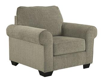 Awe Inspiring Ashley 4760039 Queen Sofa Sleeper Baveria Fog Machost Co Dining Chair Design Ideas Machostcouk