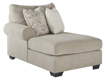 Ashley LAF Corner Chaise/Baranello