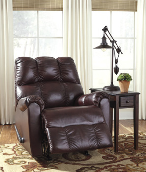 Ashley Rocker Recliner/Denaraw
