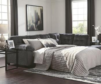 Ashley LAF Sofa Sleeper/Accrington