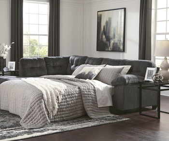 Ashley RAF Sofa Sleeper/Accrington