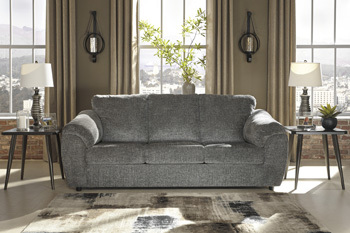 Sofa/Azaline/Slate