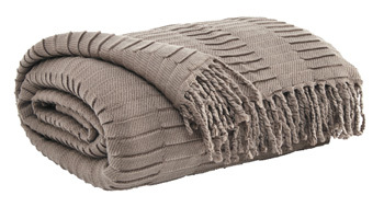 Ashley Throw (3/CS)/Mendez/Taupe