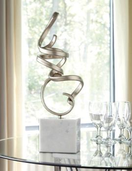 Ashley Sculpture/Pallaton
