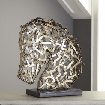 Ashley Sculpture/Nahla