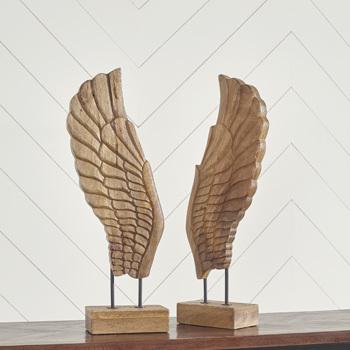 Ashley Sculpture Set (2/CN)/BRANDEN