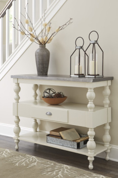 Ashley Console Sofa Table