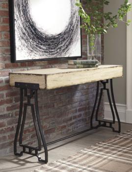 Ashley Console Sofa Table/Vanport