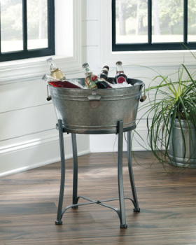 Ashley Beverage Tub/Valrock
