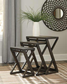 Ashley Accent Table (Set of 3)