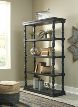Ashley Bookcase/Dannerville