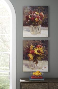 Wall Art Set (2/CN)/Rosalind
