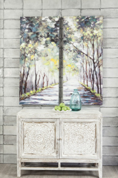 Wall Art Set (2/CN)/Donagh