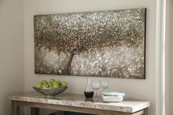Ashley Wall Art/O'keria/Multi