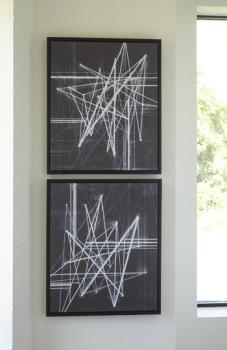 Wall Art Set (2/CN)/Duena