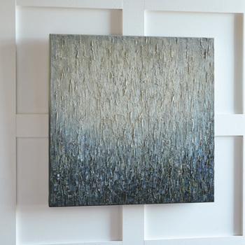 Ashley Wall Art/Pearl/Multi