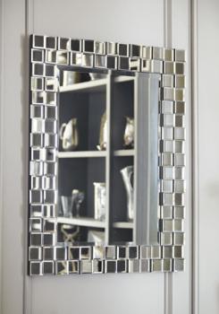 Ashley Accent Mirror/Odelina/Mirror
