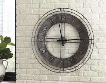 Ashley Wall Clock/Ana Sofia