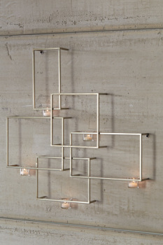 Ashley Wall Sconce/Drucilla