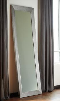 Ashley Floor Mirror/Duka