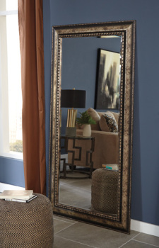Ashley Accent Mirror/Dulal