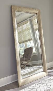 Ashley Floor Mirror/Evynne