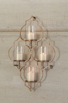 Ashley Wall Sconce/Dunixi