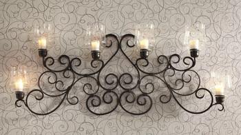 Wall Sconce/Durriyah
