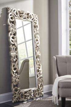 Ashley Floor Mirror/Lucia