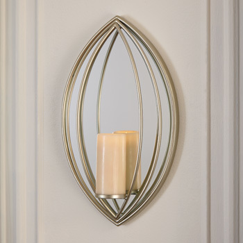 Ashley Wall Sconce/Donnica
