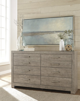 Ashley Dresser/Culverbach/Gray