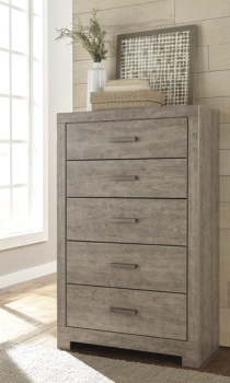 Ashley Five Drawer Chest/Culverbach