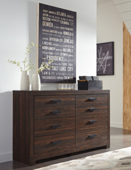 Ashley Dresser/Arkaline/Brown