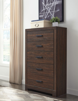 Ashley Five Drawer Chest/Arkaline