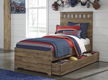 Ashley Trundle Under Bed Storage